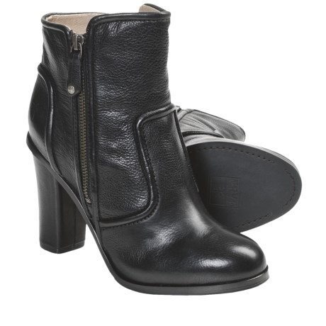 Frye Sylvia Piping Boots (For Women)
