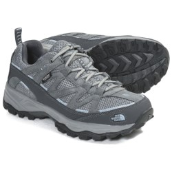 The North Face Tyndall Trail Shoes - Waterproof (For Women)