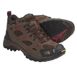 The North Face Hedgehog Mid Gore-Tex® XCR® Lightweight Hiking Boots - Waterproof, Leather (For Men)