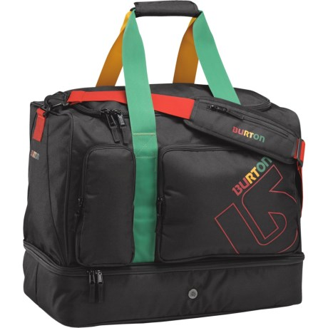 Burton Riders Duffel Bag