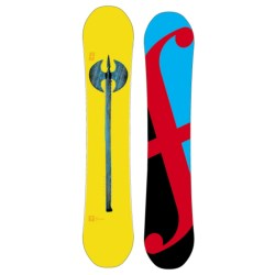 Forum Holy Moly II Snowboard