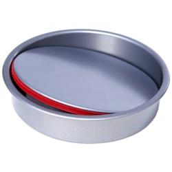 "Pushpan Gourmet Nonstick Cake Pan - 8"""