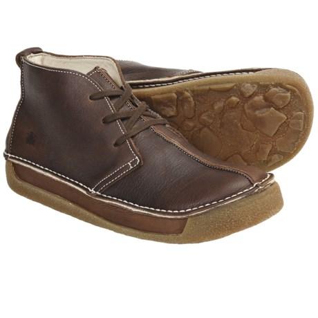 El Naturalista N243 Chukka Boots (For Men)