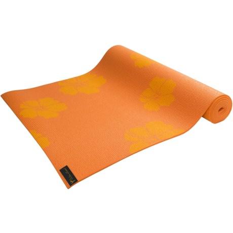 Wai Lana Incense Yoga Mat - 6mm