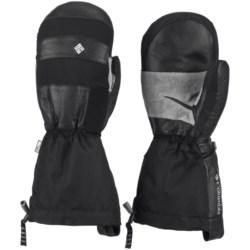Columbia Sportswear Mountain Monster Omni-Heat® OutDry® Mittens - Waterproof, Insulated (For Men)