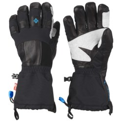 Columbia Sportswear Mountain Monster Omni-Heat® OutDry® Gloves - Waterproof, Insulated (For Men)