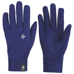 Columbia Sportswear Hit the Trail Omni-Heat® Gloves (For Men)