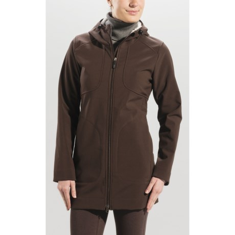 Lole Muse Jacket - Soft Shell (For Women)