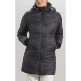Lole Zoa Twill Jacket - Insulated (For Women)