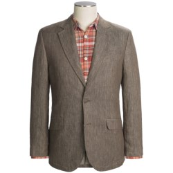 Martin Gordon Linen Twill Sport Coat (For Men)