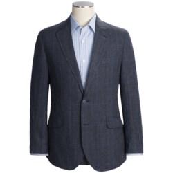 Martin Gordon Linen Sport Coat (For Men)
