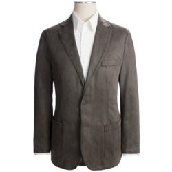 Martin Gordon Stretch Cotton Blend Blazer (For Men)