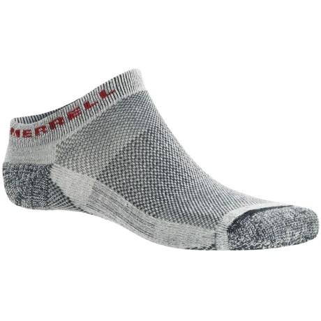 Merrell Sonic Socks - Lightweight, Ankle (For Men)