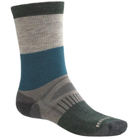 Merrell Gumjuwac Socks - Crew (For Men)