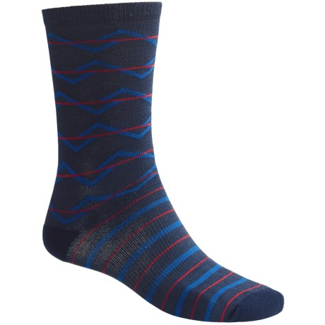 Merrell Aldgate CoolMax® Socks - Crew (For Men)