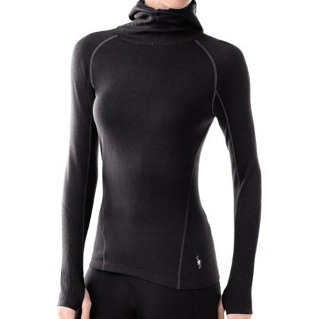 SmartWool TML Light Sportknit Hoodie Sweatshirt - Merino Wool (For Women)