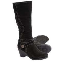 Blondo Leana Boots - Leather (For Women)