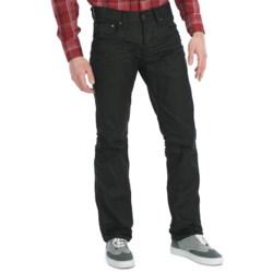 William Rast Jackson Denim Jeans - Slim Straight Leg (For Men)