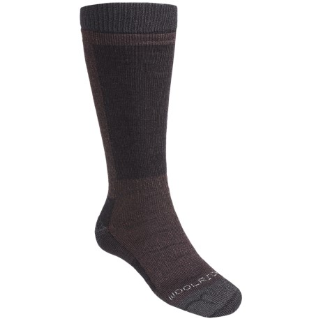 Woolrich Ski Socks - Merino Wool, Midweight (For Men and Women)