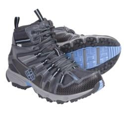 Columbia Sportswear Talus Ridge Mid OutDry® Hiking Boots - Waterproof (For Women)