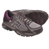Columbia Sportswear PeakFreak Low OutDry® Trail Shoes (For Women)