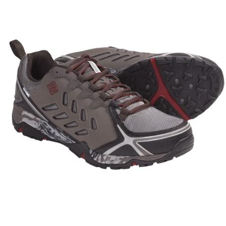 Columbia Sportswear Terrebonne Ridge OutDry® Trail Shoes - Waterproof (For Men)