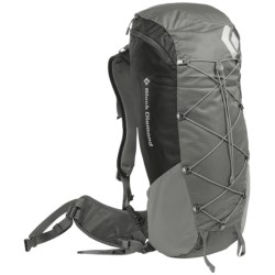 Black Diamond Equipment Blast Backpack (For Women)