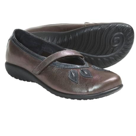 Naot Nau Mai Mary Jane Shoes (For Women)