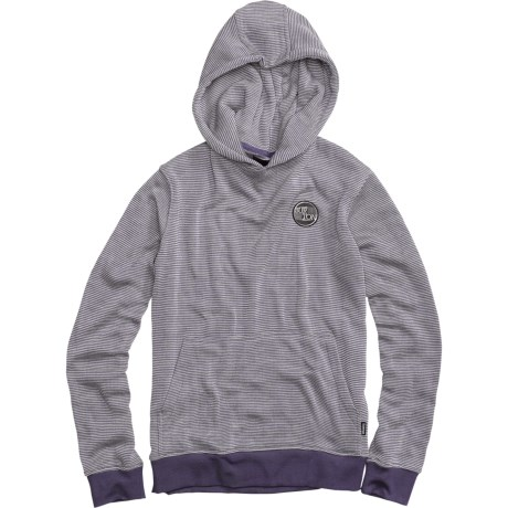 Burton Shadows Pullover Hoodie Sweatshirt (For Men)
