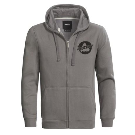Burton Mountain 86 Hoodie Sweatshirt (For Men)