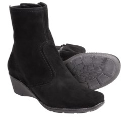 Ara Olina Ankle Boots - Suede (For Women)