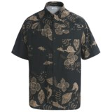 Columbia Sportswear PFG Super Tamiami Shirt - UPF 40, Short Sleeve (For Men)