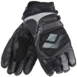 Black Diamond Equipment Legend Gore-Tex® XCR® Gloves - Waterproof, Insulated (For Women)