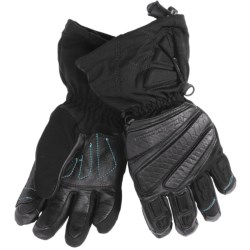Black Diamond Equipment Prodigy Gore-Tex® XCR® Gloves - 3-in-1, Waterproof, Insulated (For Women)