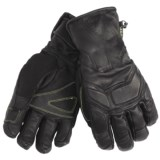 Black Diamond Equipment Mad Max Gore-Tex® Gloves - Waterproof, Insulated, Leather (For Men)