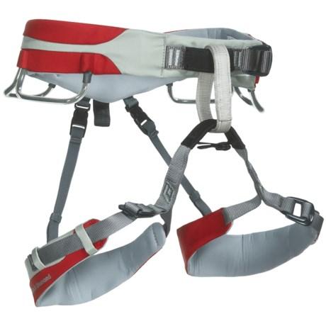 Black Diamond Equipment Xenos Climbing Harness
