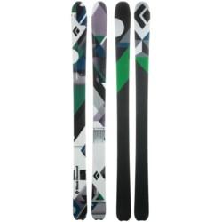 Black Diamond Equipment Warrant Skis - Alpine