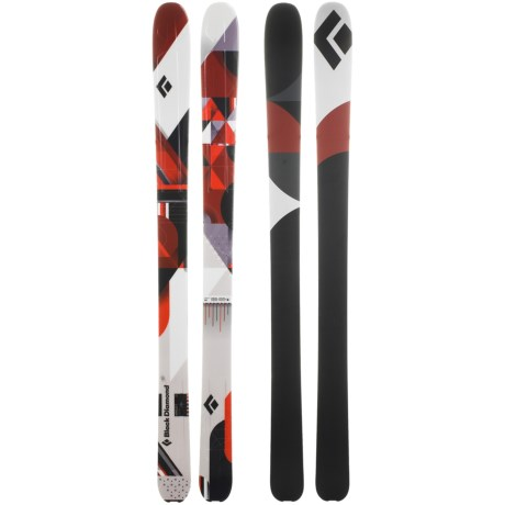 Black Diamond Equipment Verdict Skis - Alpine
