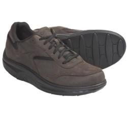 Aetrex Bodyworks Sport Shoes - Nubuck (For Men)