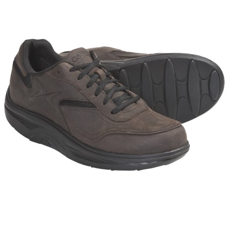 Aetrex Bodyworks Sport Shoes - Nubuck (For Men)
