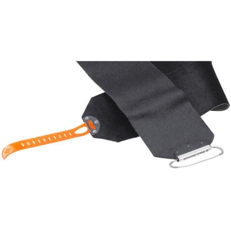 Black Diamond Equipment GlideLite Mohair Pure STS Ski Skins - 110mm