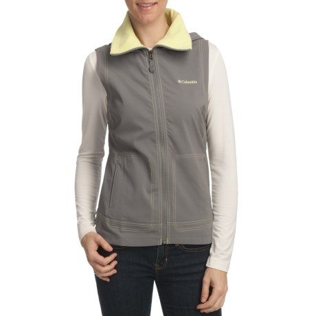 Columbia Sportswear Sweet Seasons Vest (For Women)