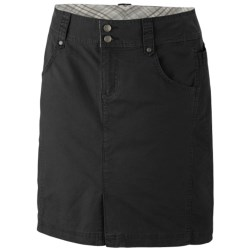 Columbia Sportswear Original Avenue Skirt - UPF 50, Stretch Cotton (For Women)