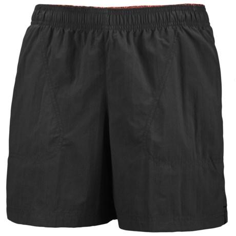 Columbia Sportswear Sandy River Shorts - UPF 30 (For Plus Size Women)