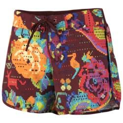 Columbia Sportswear Groovy Creek Shorts - UPF 50 (For Women)