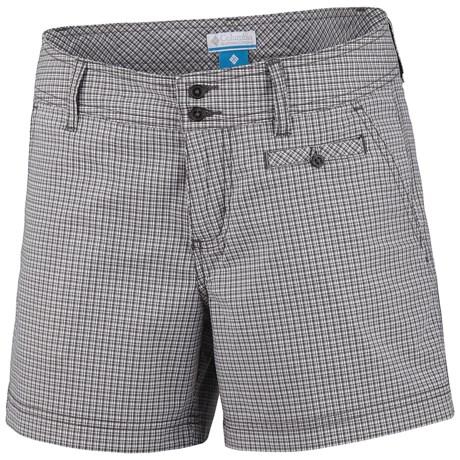 Columbia Sportswear Copper Ridge Shorts - Stretch Cotton (For Women)