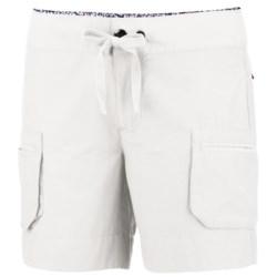 Columbia Sportswear Arch Cape II Cargo Shorts - UPF 15 (For Women)