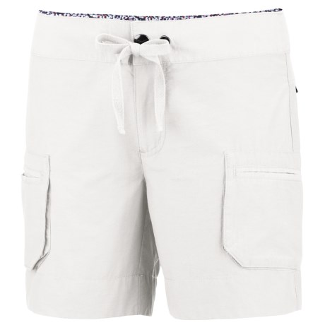 Columbia Sportswear Arch Cape II Cargo Shorts - UPF 15 (For Women)