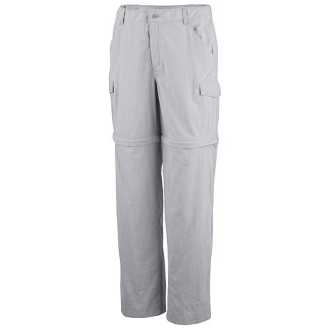 Columbia Sportswear Aruba V Convertible Pants - UPF 30 (For Women)