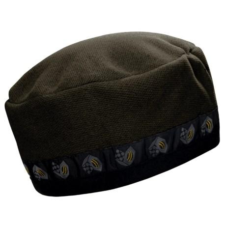 Mountain Hardwear Hat - Fleece Nut Beret (For Men and Women)